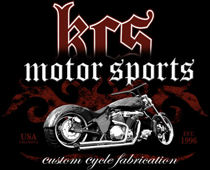 KCS Logo w/ Cycle